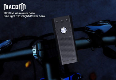 USB Bike Front Light