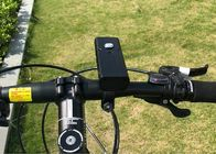 3xCREE Xml Led USB Bike head Light With 3000mah Power Bank front light