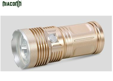 Tactical Led Hunting Flashlight 5000LM CREE XML T6 Easy Operation