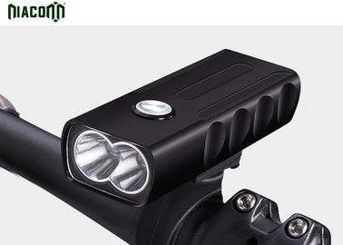 20W CREE Xml Rear Cycle Light , Super Bright Led Light For Bike Headlight