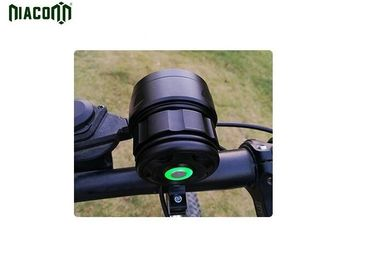 Led USB Bike Front Light High Effective Intelligent Circuit With 3 Modes