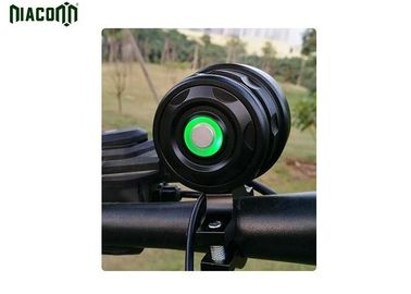 CREE Xml Led USB Bike Front Light With 12000mah Rechargeable Battery